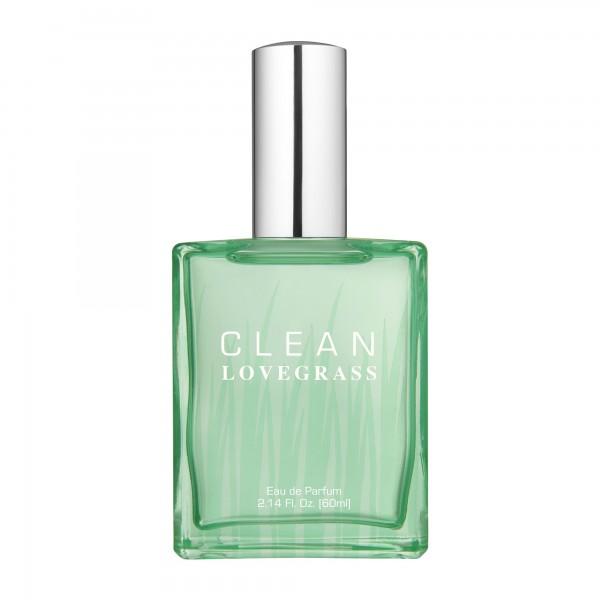 Clean Lovegrass 60ml