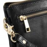 Depeche Golden Deluxe Small Bag