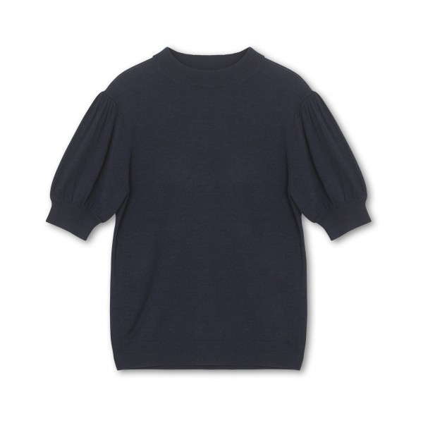 Graumann Didi Shirt Soft Merino Marine