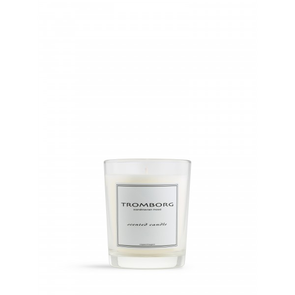 Scented Candle Cognac