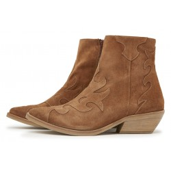 Via Vai Sienna Sierra Amaretto Boot