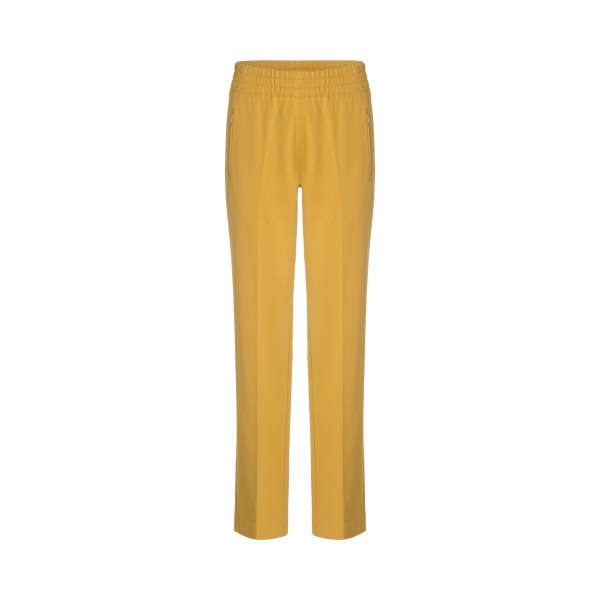 Graumann Alba Pants Japanese Jersey Yolk
