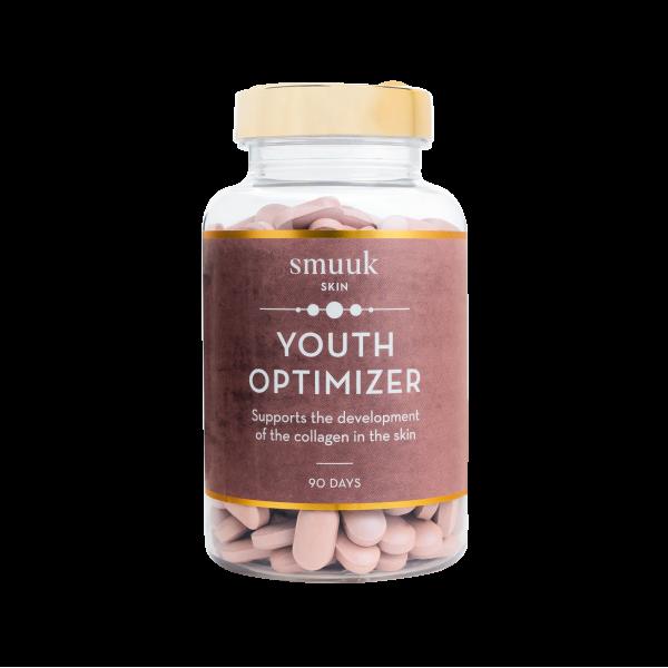 SMUUK SKIN YOUTH OPTIMIZER – 90 DAYS